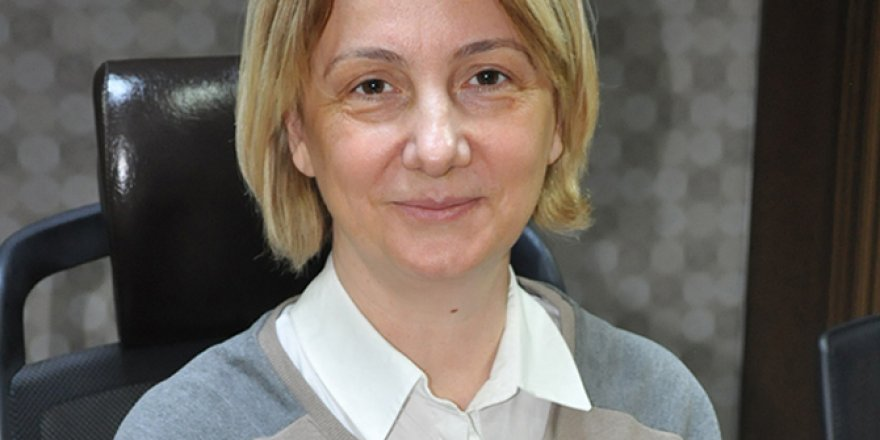 Emine Zeybek, MKYK'da