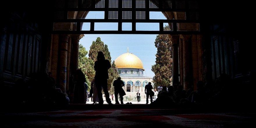 İsrail, Mescid-i Aksa'nın kapılarını yeniden açtı