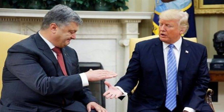 ABD, Ukrayna'yı 'ihanet'le suçladı