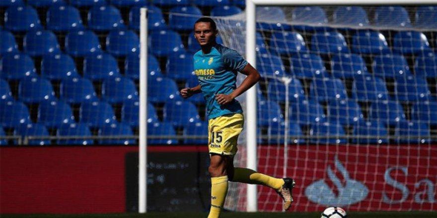 Enes Ünal, Real Valladolid'e kiralandı