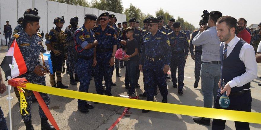 Erbil - Kerkük karayolu bir yıl sonra törenle açıldı