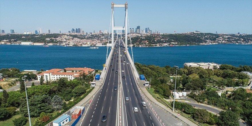 Tatil, İstanbul trafiğini rahatlattı