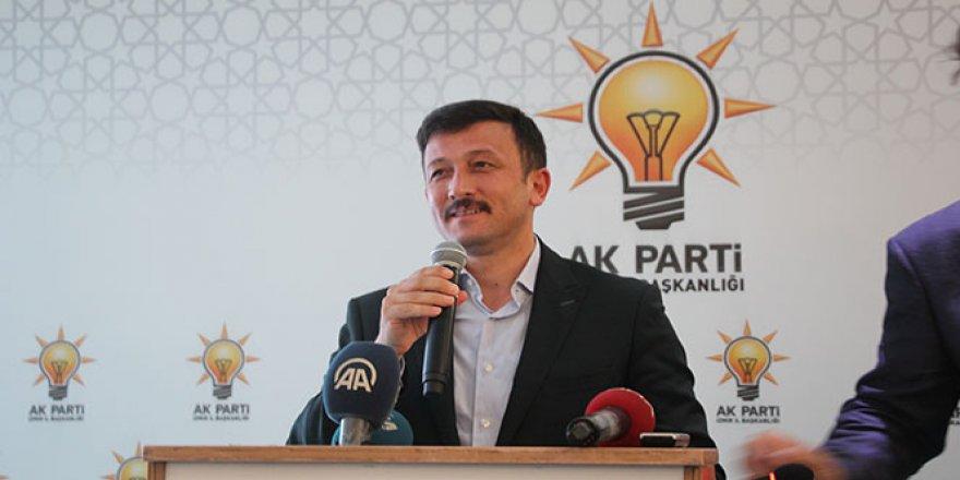 Abdullah Gül'e sert tepki!