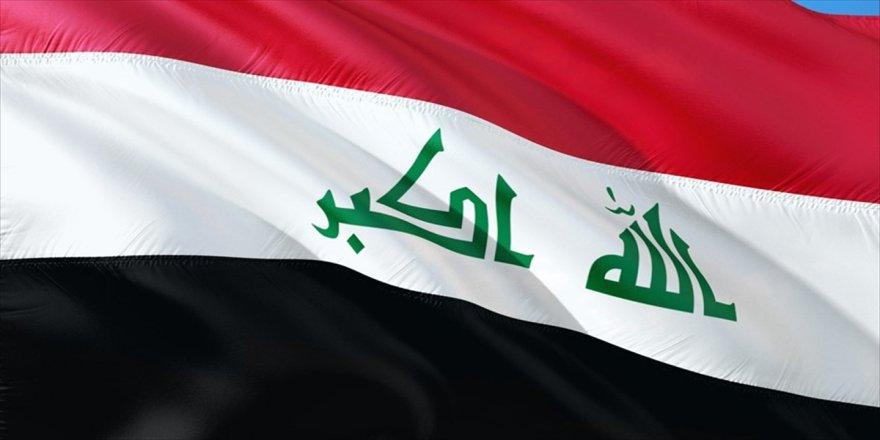 Irak'ta koalisyon ilanı
