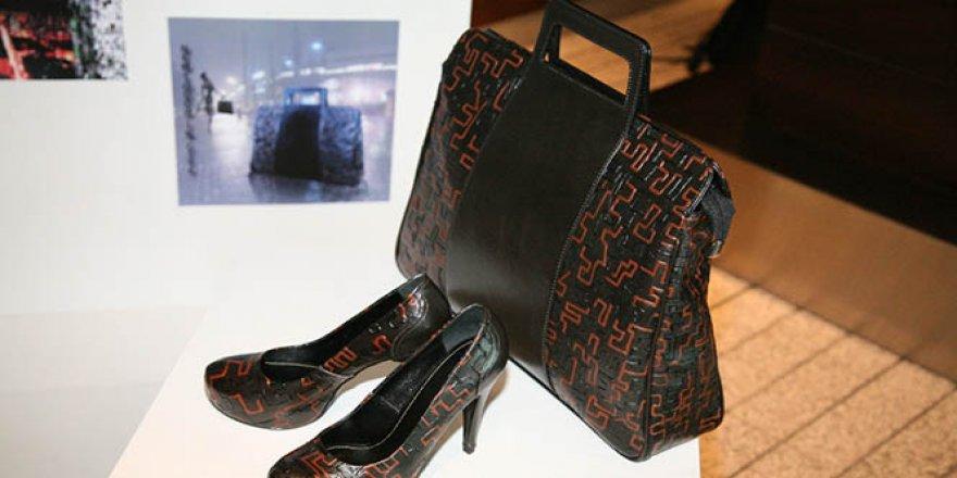 Rusya'ya ayakkabı ihracatında rekor artış