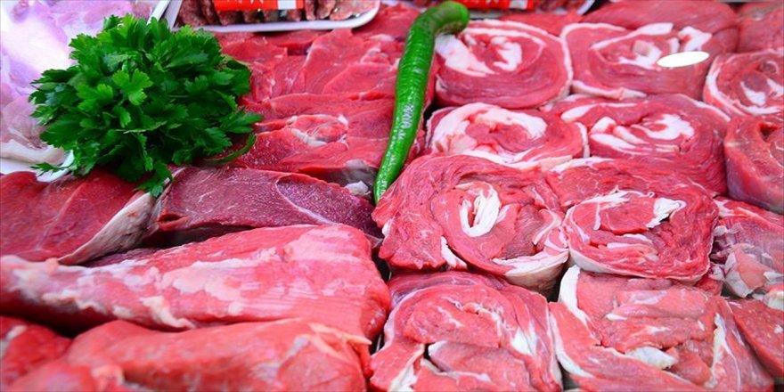 Eti, sebze ile tüketin