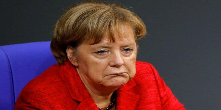 Almanya'dan şaşırtan açıklama!