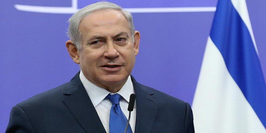 İsrail 'ABD'nin kararlı tavrından' memnun