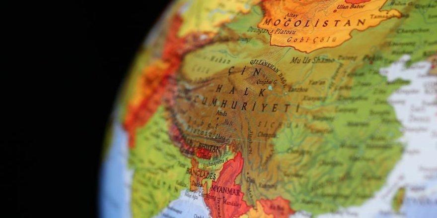 Çin El Salvador ile diplomatik ilişki kurdu