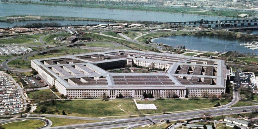 Pentagon'dan kritik Türkiye mesajı