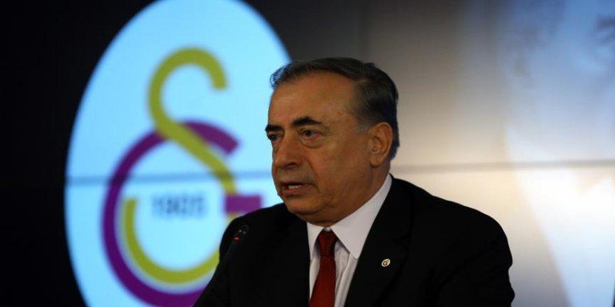 Mustafa Cengiz'den bayram kutlaması
