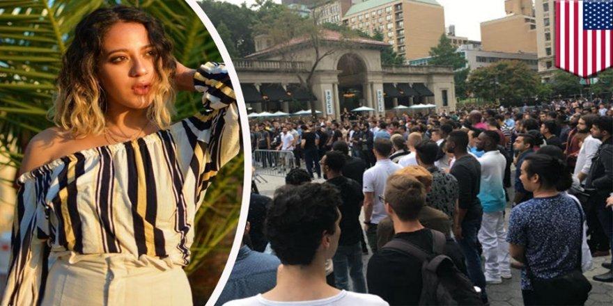 Yüzlerce kişiye aynı saatte, aynı yerde randevu verdi
