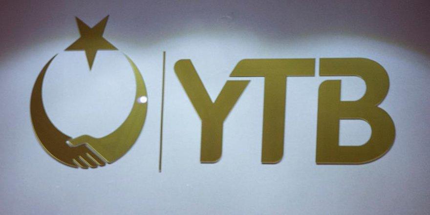 YTB 'kültürel bağ kurarak' uyumu hedefliyor