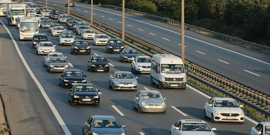 Sürücülere 'son 30-40 kilometre' uyarısı