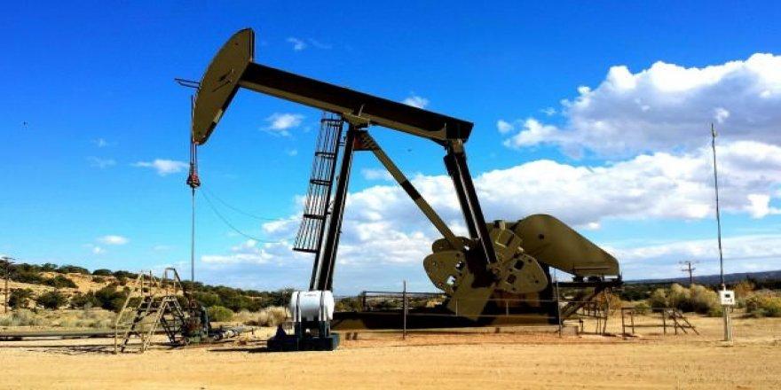Brent petrolün varili 80,61 dolar