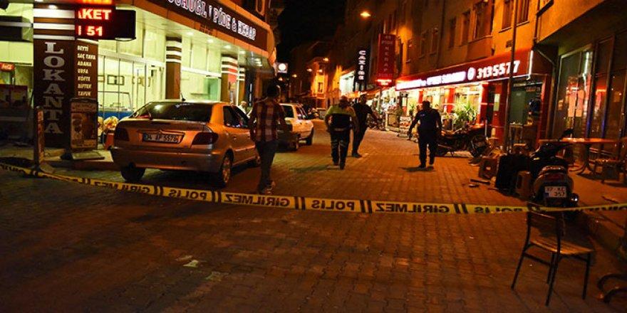 Silahlı çatışma: 2 ölü, 2 yaralı
