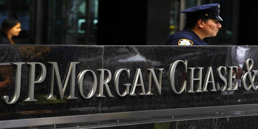 JP Morgan'dan Türkiye açıklaması