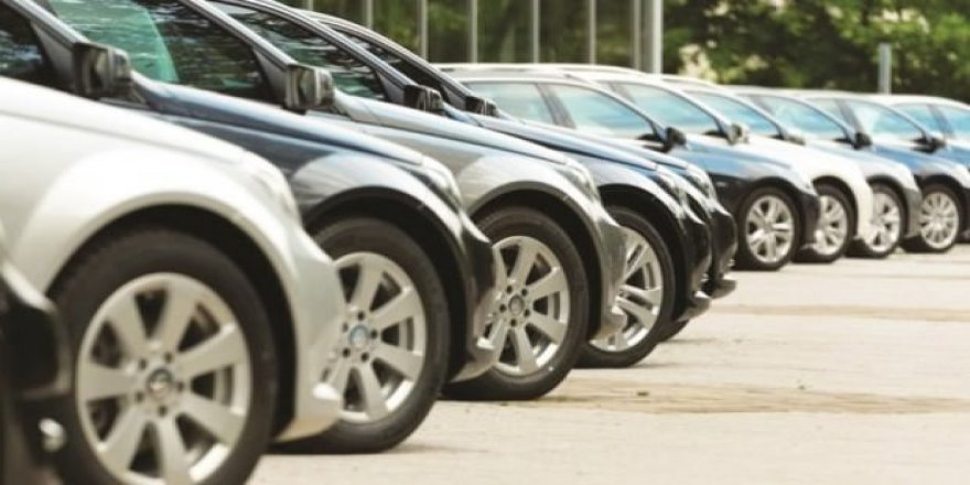 Avrupa otomobil pazarı ilk 9 ayda arttı
