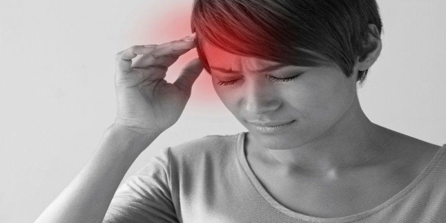 """Migren tedavisinde """"oksipital blokaj"""" yöntemi"""