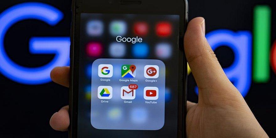 Google 'rekabeti ihlal'den savunma yaptı
