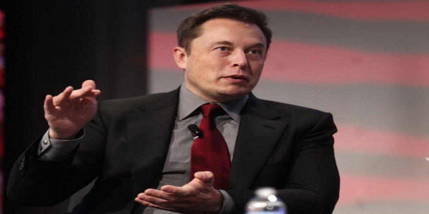 """Elon Musk'ın """"çılgın"""" projeleri belli oldu!"""