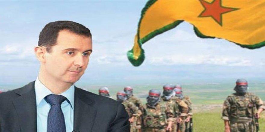 Esad, YPG'ye özerklik verecek!