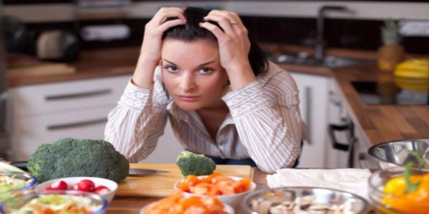 Diyet yorgunluğu nasıl önlenir?