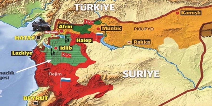 İşte Ankara'nın İdlib formülü!