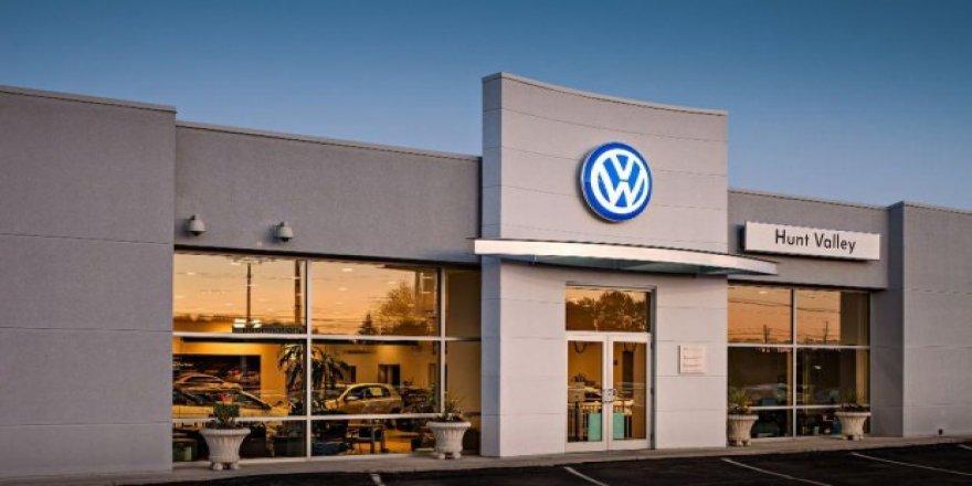 Volkswagen'i 212 bin kişi mahkemeye verdi