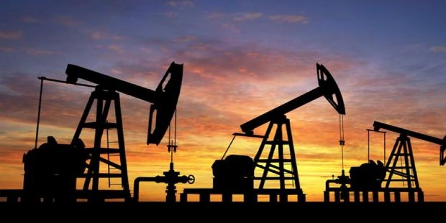 Brent petrolün varili 81,63 dolar