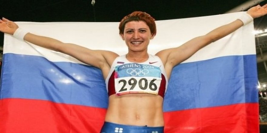 Rusya'ya doping şoku!