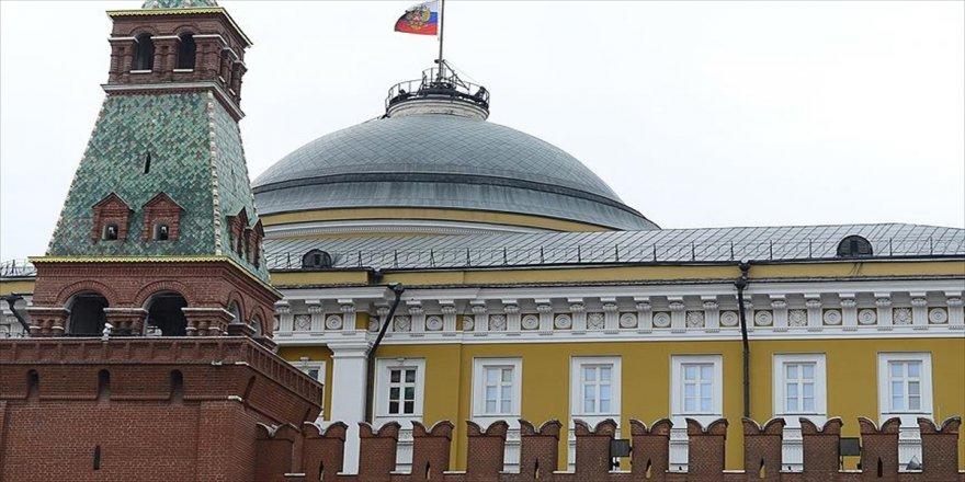 Kremlin, Trump'a Twitter'dan tavır koydu