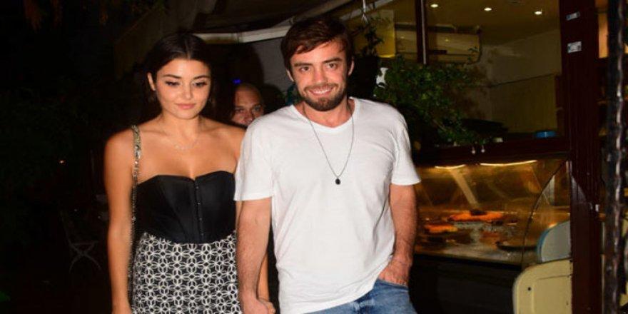 Hande Erçel ile Murat Dalkılıç ayrıldı mı?