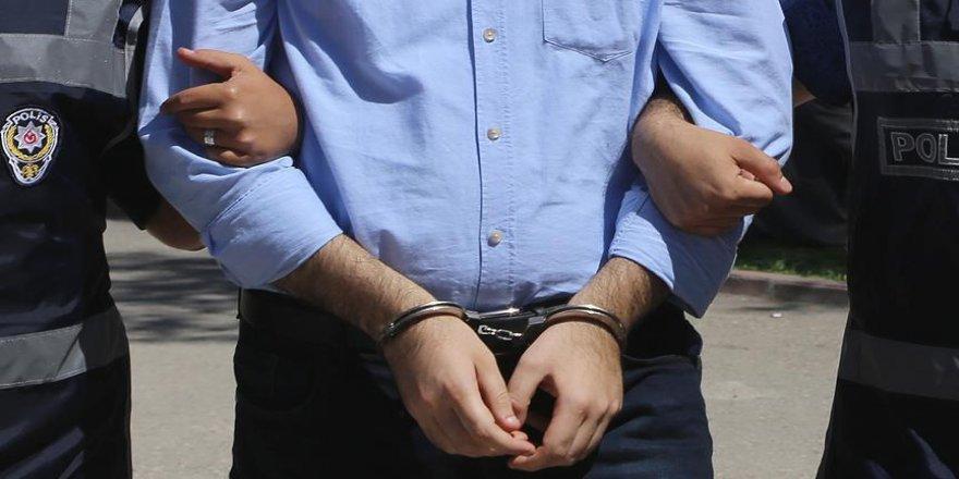 FETÖ soruşturmasında 2 şüpheli yakalandı