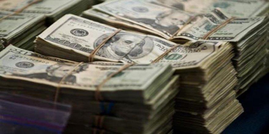 Dolar düşüşe geçti !