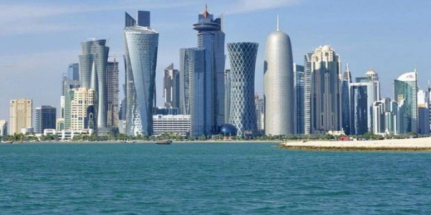 Katar'dan Almanya'ya 10 milyar euroluk yatırım