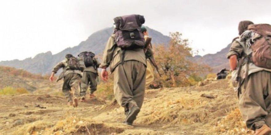 PKK'lı hain itiraf etti: Sabotaj timi Karadeniz'de