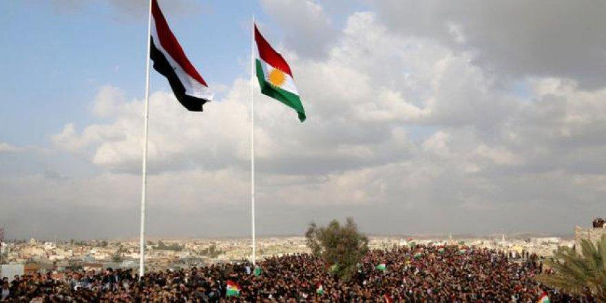 İran'dan Irak'a nota!
