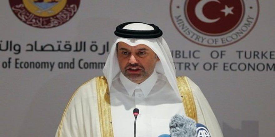 Katar'dan çok önemli Türkiye açıklaması!