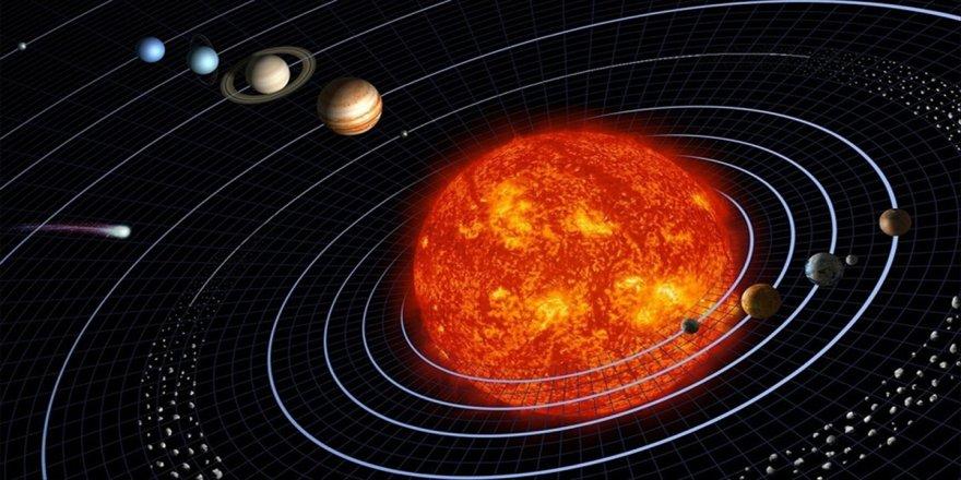 Gök bilimcilerden çağrı