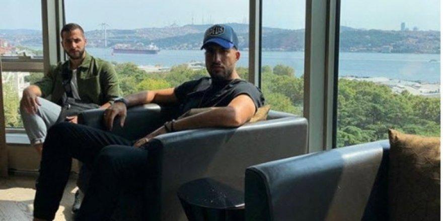 Emre Can, İstanbul'da