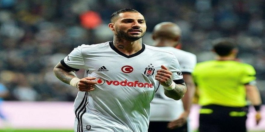Quaresma'dan Beşiktaş kararı