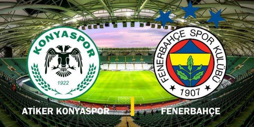 Konyaspor'dan Fenerbahçe'ye yüzde 650 zam