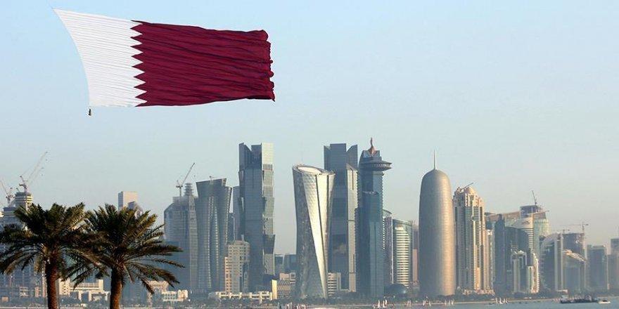 Katar'dan ABD'nin FKÖ kararına ilişkin açıklama