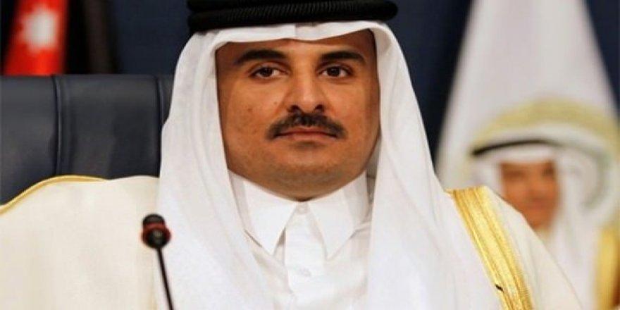 Kuveyt'te askeri toplantıda Katar sürprizi