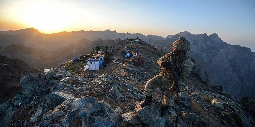 PKK'ya yaz darbesi