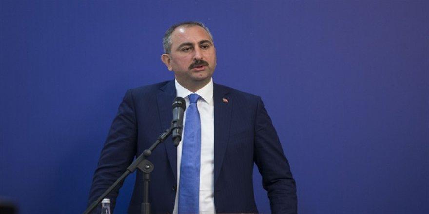 Bakan Gül'den operasyon yorumu