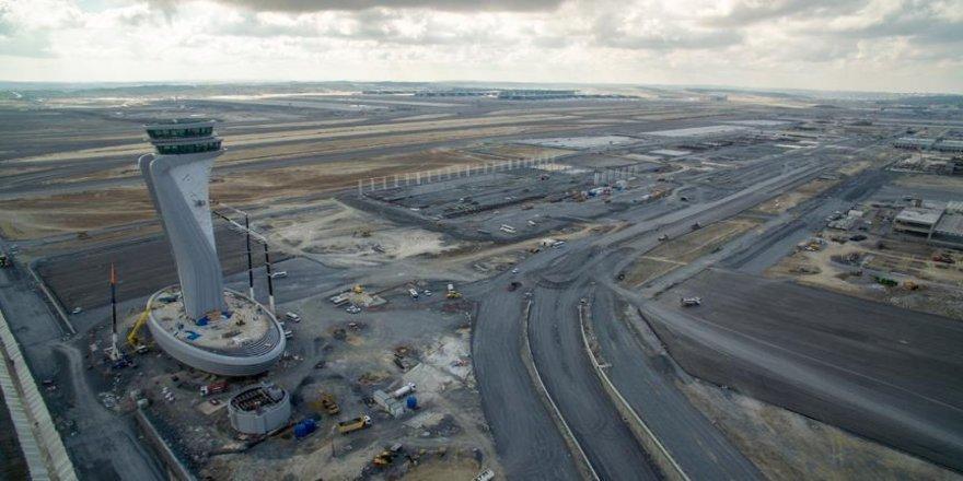 Yeni havalimanının adıyla ilgili açıklama