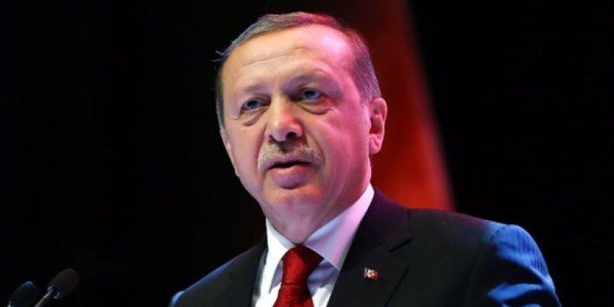 Cumhurbaşkanı Erdoğan'dan personel alım açıklaması