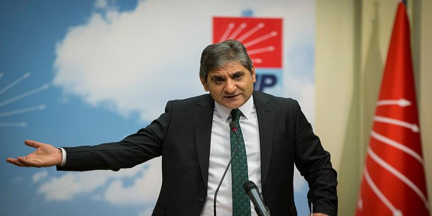 CHP'den 'faiz artırımı'na ilişkin açıklama